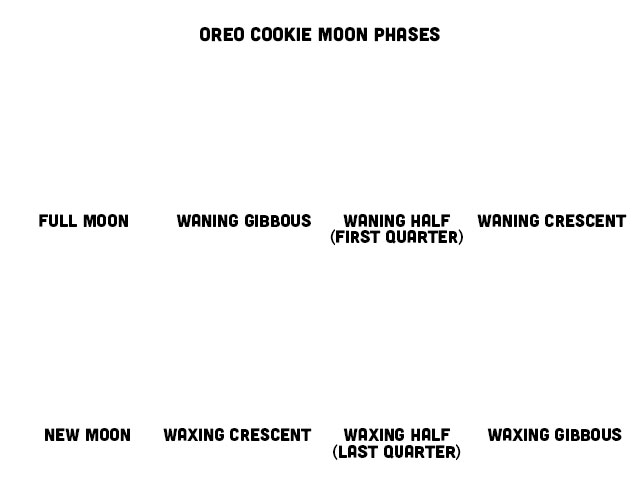free moon phases download